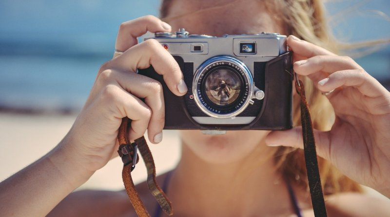 Point And Shoot Cameras For Travel