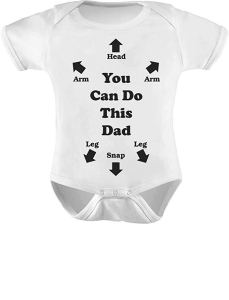 First Time Father's Day Gift Ideas