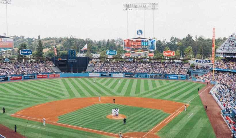West Coast Baseball Road Trip?