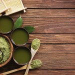 New To Matcha Powder? Here's What You Need to Know