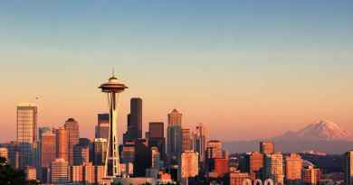 48 Hours In Seattle - The Best Way To See The Emerald City