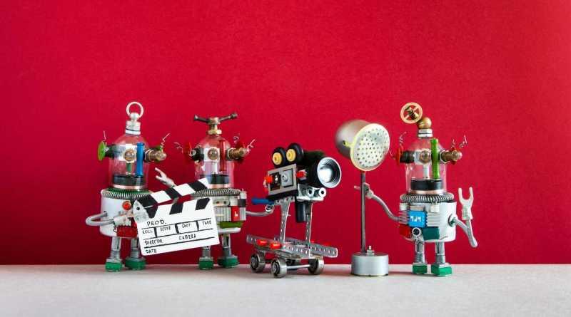 Filmmaking without film school