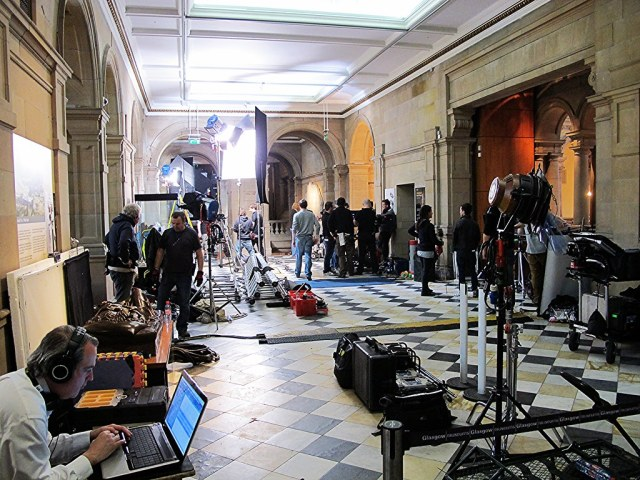 Directing Actors On A Film Set With These 5 Easy Tips 2 Directing Actors