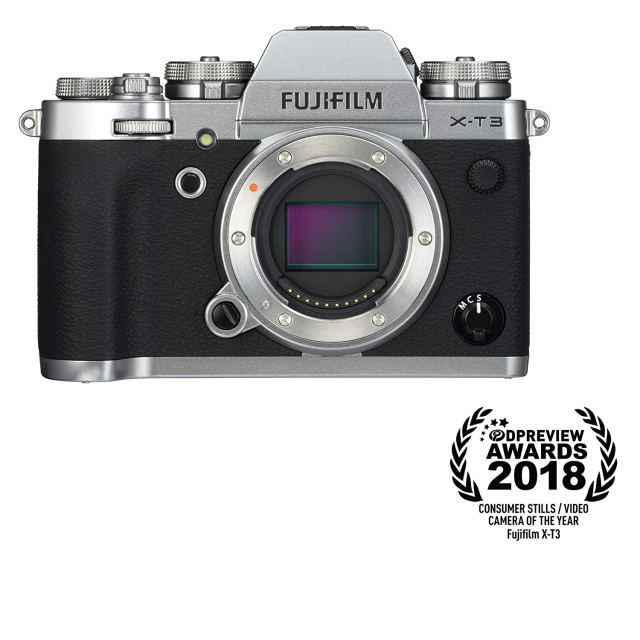 Mirrorless Cameras - Best For Travel For 2020 11