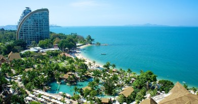Best 10 Pattaya Hotels You Need To Stay At