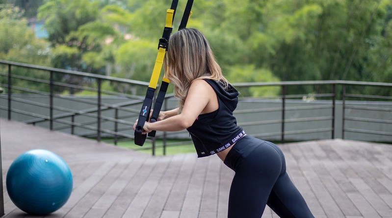 TRX System Review