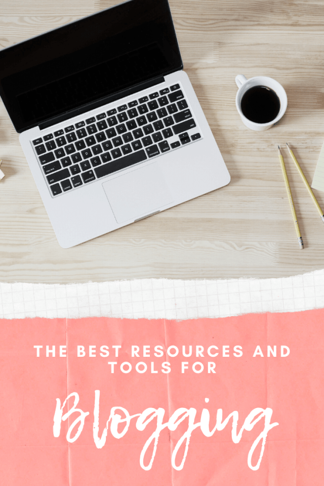 Best Blogging Resources And Tools For 2020 1