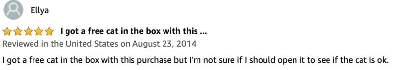 Uranium Ore - Hilarious Amazon Reviews