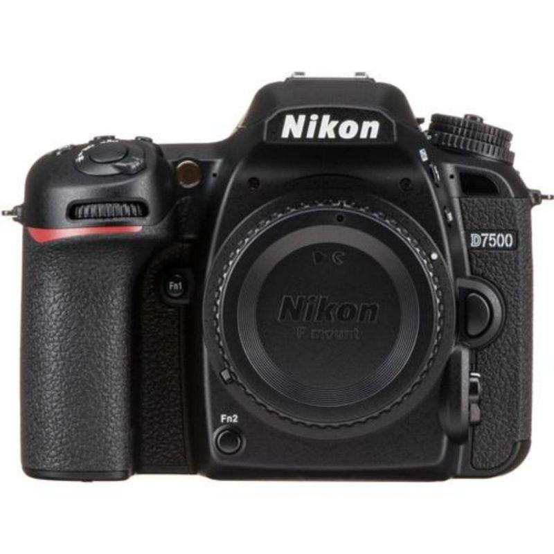 Nikon D7500 DSLR Camera