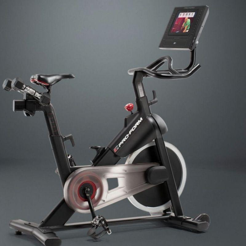 Studio Bike Pro