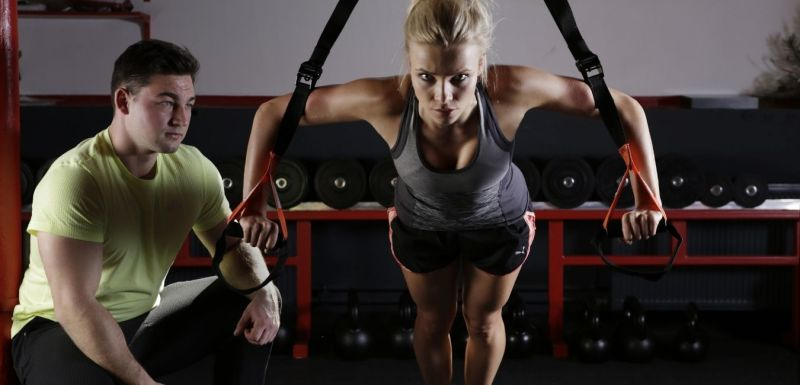 Bodyboss vs trx pro- Best Portable Home Gym