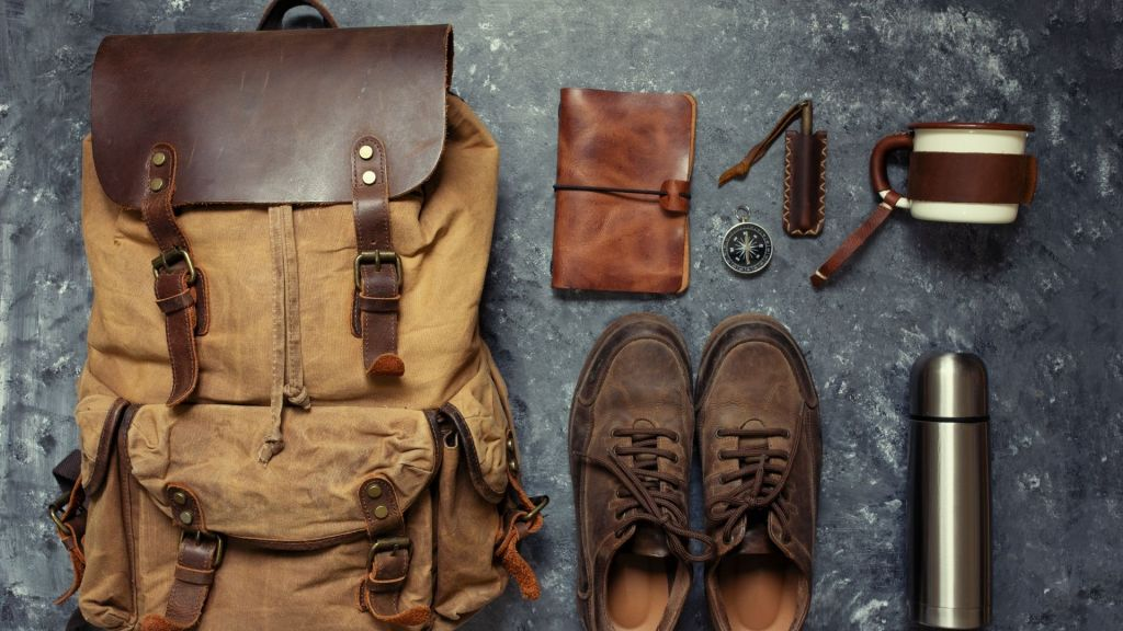 Items Every Man Should Own
