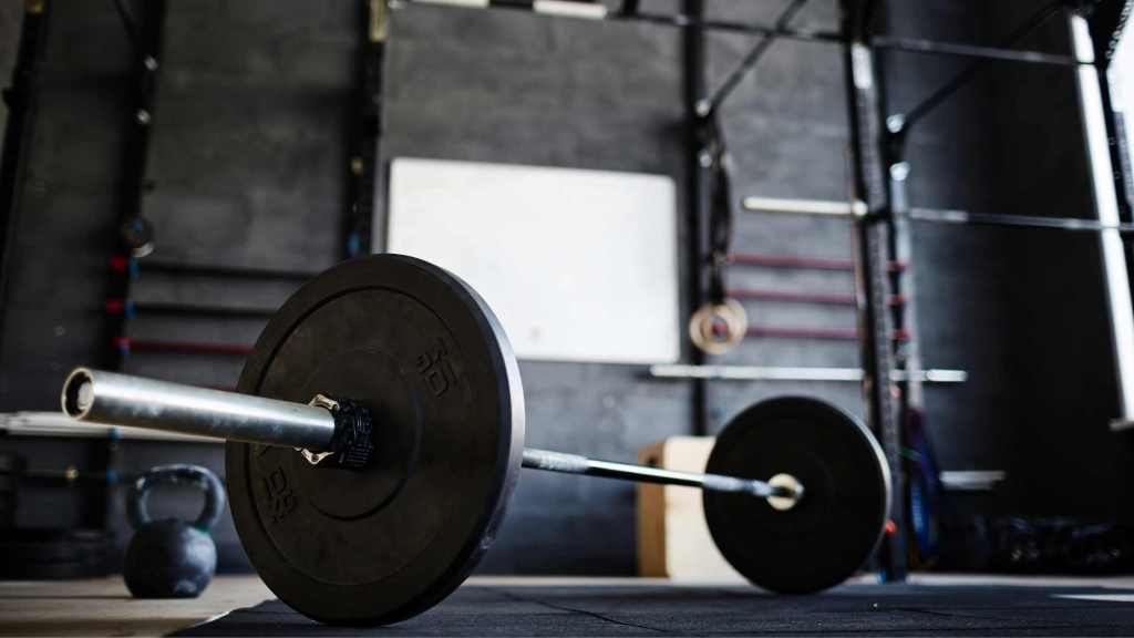 How To Build A Simplistic Home Gym Under 500 Dollars_squat rack