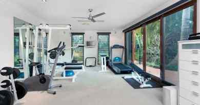best Home gym ideas