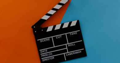 film career