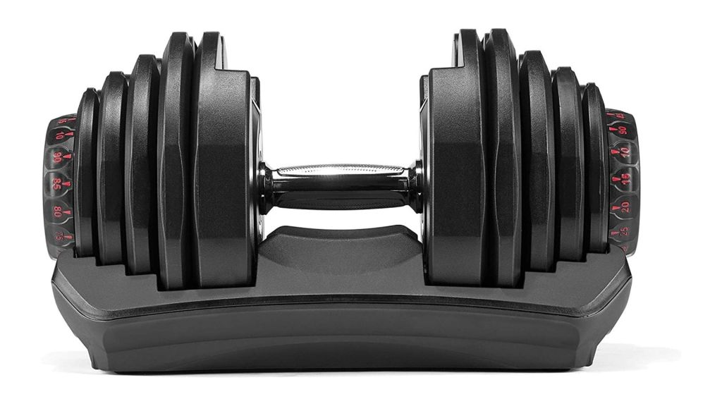 7+ Best Dumbbells in 2021 to add to your home workout routines