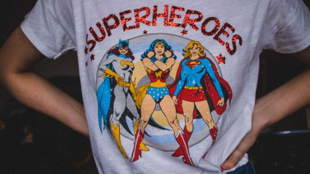 Best Movie T-Shirts