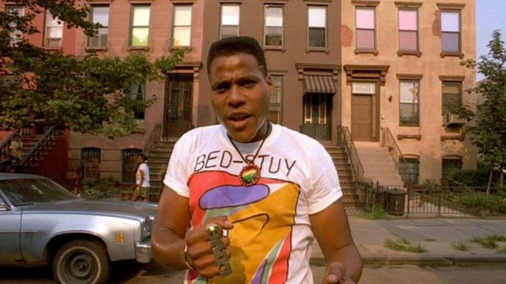 Do The Right Thing – Bed-Stuy