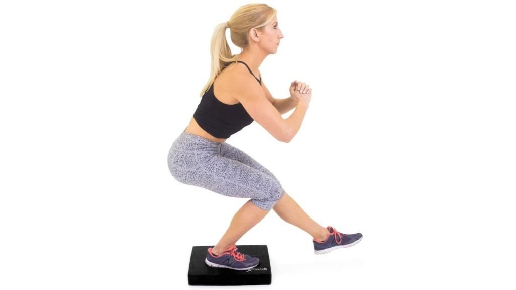 Exercise Balance Pad