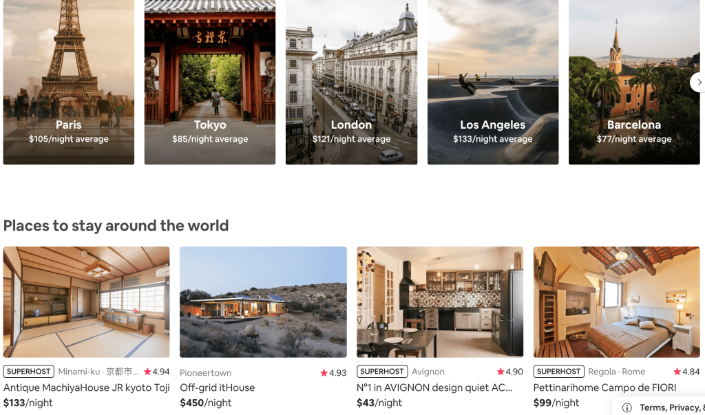 airbnb_how to find great hotel deals