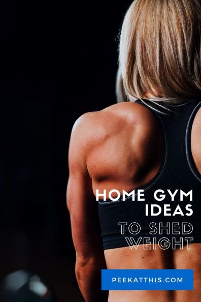 home exercise equipment for weight loss