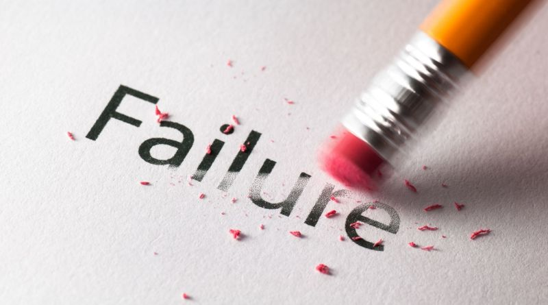 Overcome Fear Of Failure- 7+ Best Ways To Change Your Mindset