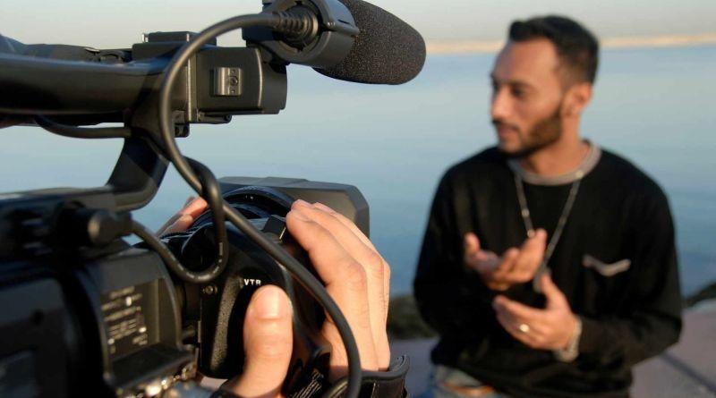 Documentary Film Camera Kit