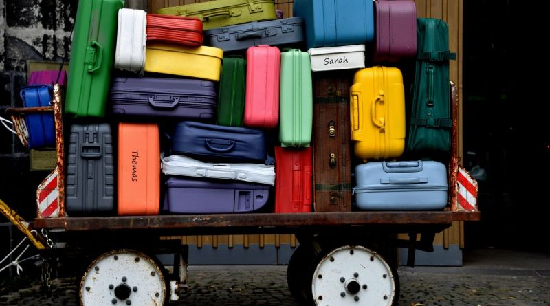 Survive Airline Travel – How prepared are you when you are heading to the airport?