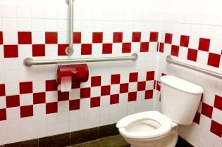 Public Restrooms: A Series