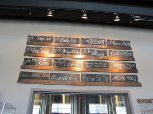 The Peekskill Brewery. Photo by fredamoon.