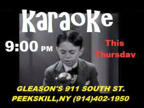 gleasons-karaoke