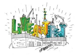 Live Art Fest