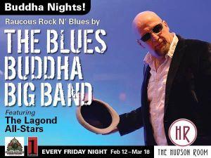 bluesbuddha-series