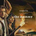 ハムナプトラ/失われた砂漠の都(1999)