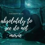 絶対に無理をして見てはいけない映画