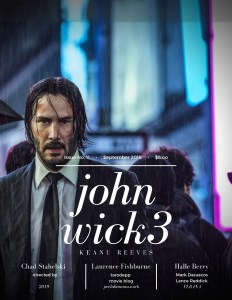 『ジョン・ウィック:パラベラム』シリーズ最高のガンアクション映画!