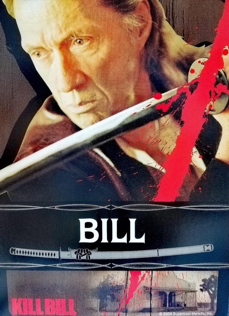 キル・ビル vol.2(2004)
