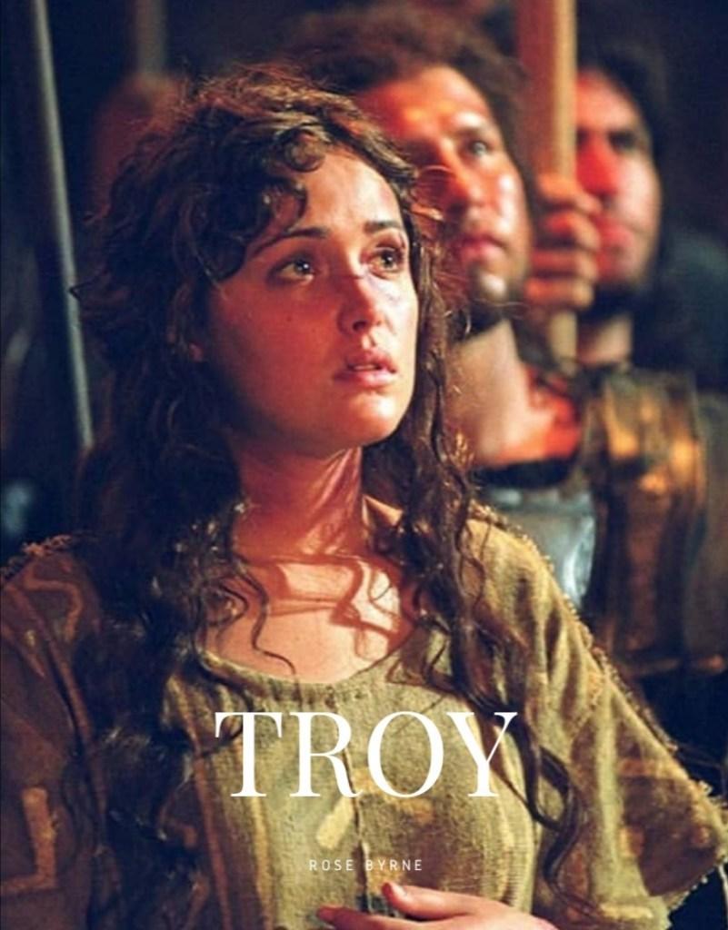 トロイ(2004)