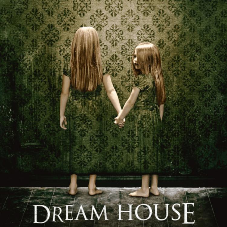 ドリームハウス(2011)