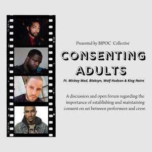 Consenting Adult Cover Image