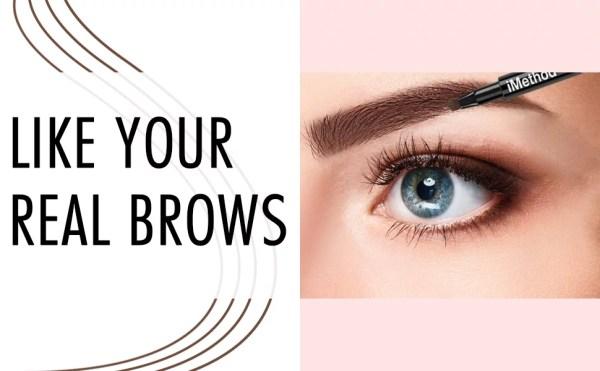 Eyebrow Filler