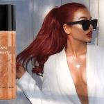 Body and Face Liquid Highlighter Spray
