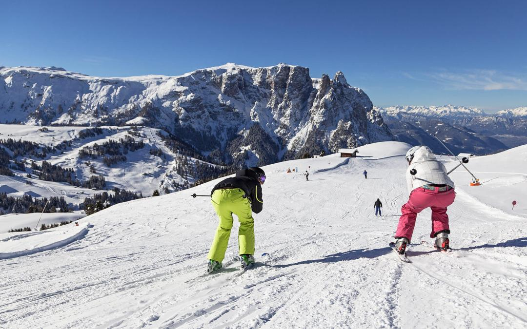Ski Openings in Tyrol, South Tyrol andTrentino