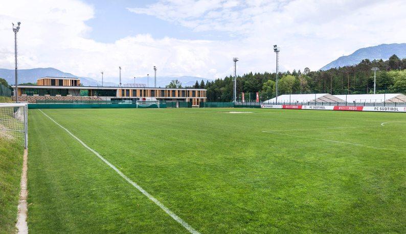 """""""Die Mannschaft"""" bereitet sich in Eppan auf die WM 2018vor"""