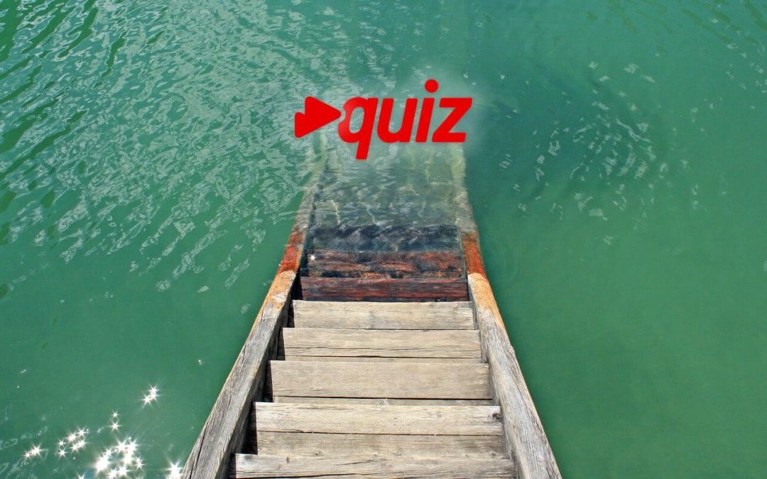 Quiz: riconosci questi 12 laghi dell'AltoAdige?