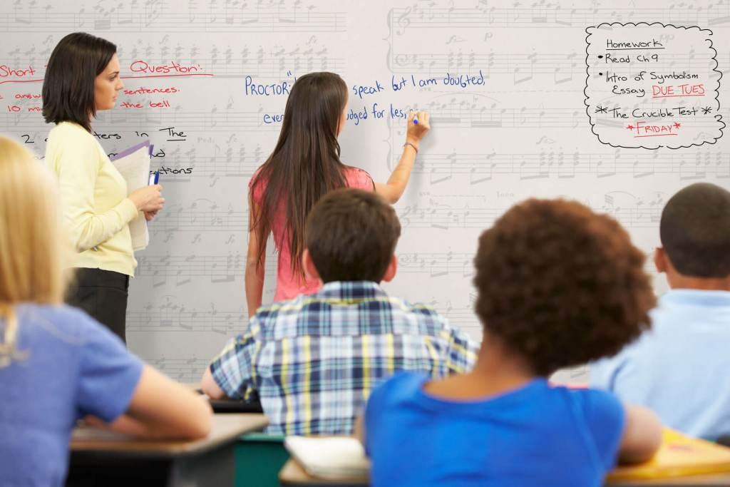 EDSPACES - peerhatch for educators
