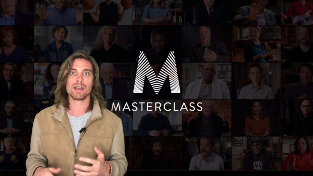 Masterclass Review - Is It Worth It?