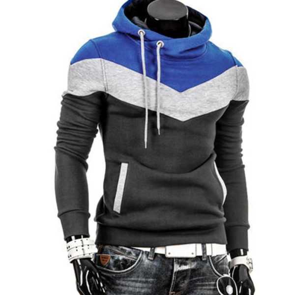 Men's streetwear streetwear wardrobe