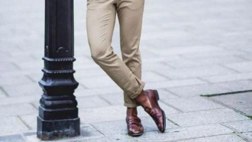 Mode Homme Chaussures de ville