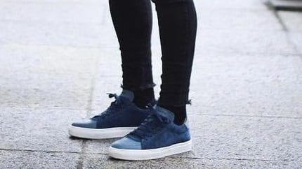 Mode Homme Chaussures casual